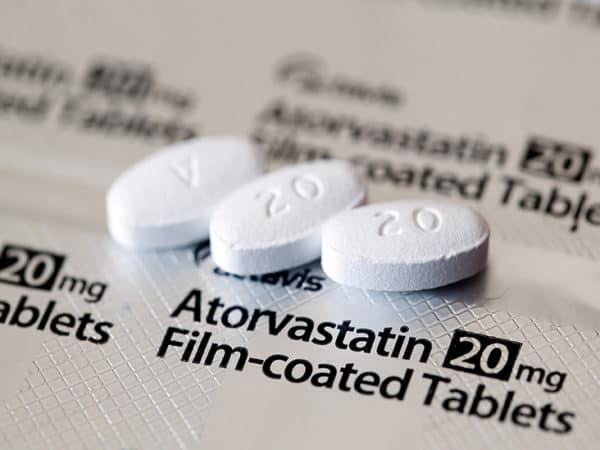 Статины (аторвастатин) влияют на боль при артрозе