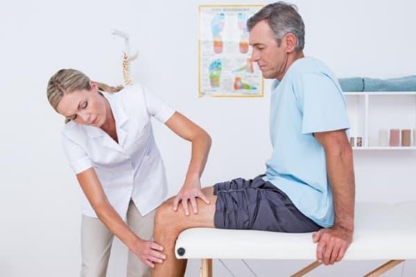 Врачи принимающие участие в лечении суставов